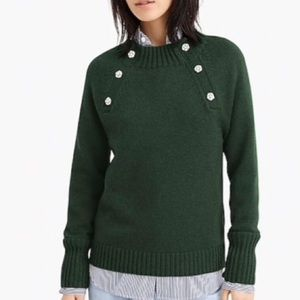 J Crew sweater NWT